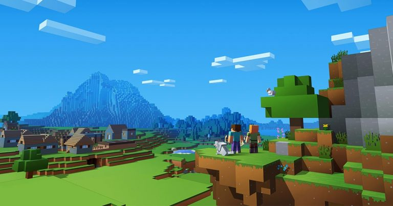 Minecraft : Le jeu vidéo le plus vendu au monde